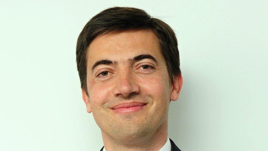 Tomáš Vysoudil, člen představenstva Allianz penzijní společnosti