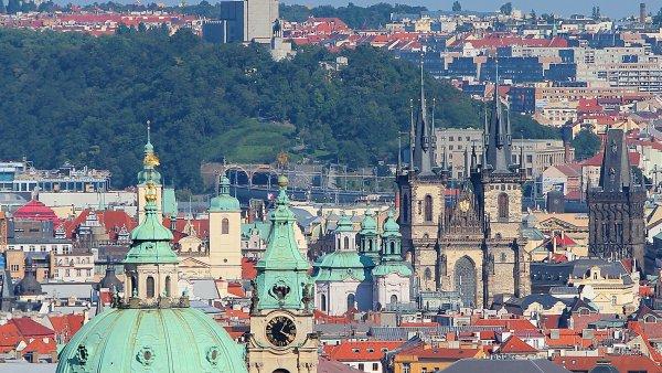 Byty v Praze jsou nejhůře dostupné z celé Evropy, zaznělo na Kulatém stolu Hospodářských novin - Ilustrační foto.