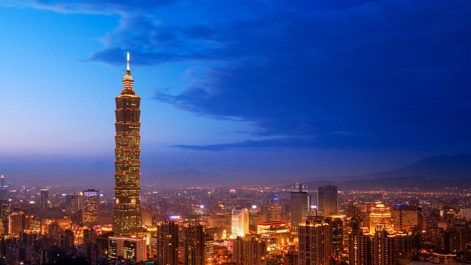 Tchajwan