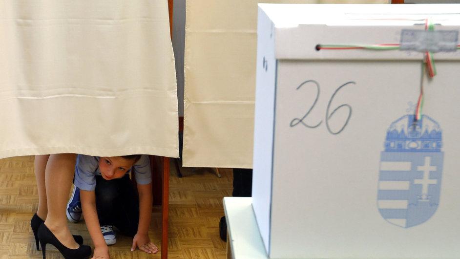 Benedek, syn lídra pravicové strany Jobbik.