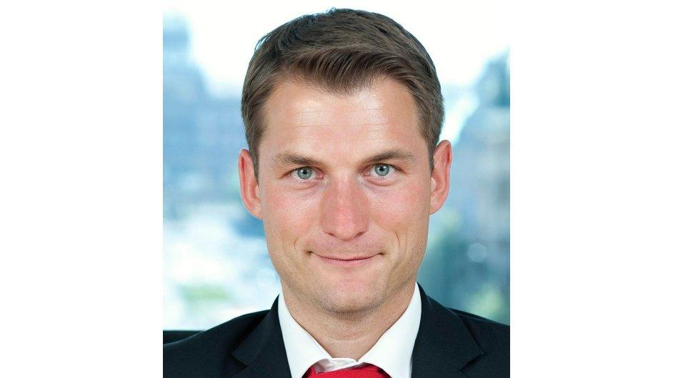 Josef Krautman, Associate v Cushman & Wakefield