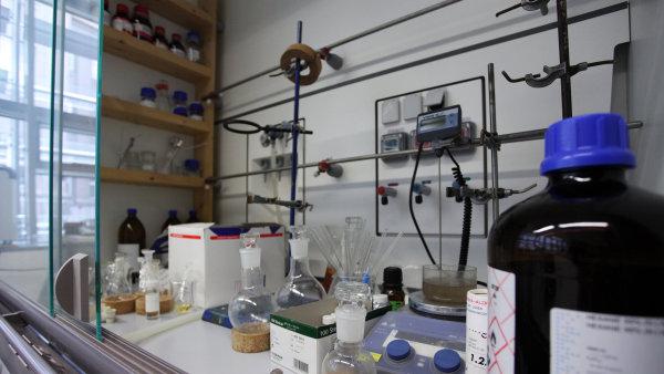 �stav organick� chemie a biochemie Akademie v�d