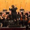 Zah�jen� sez�ny Jan��kovy filharmonie Ostrava, 18. z���