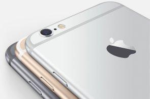 Nové iPhony 6 se lidem ohýbají při nošení v kapsách u kalhot, konstrukce je příliš slabá