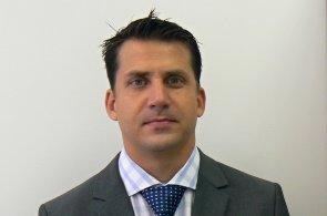 Ondřej Kňava, Director of Sales Online and Leisure Corinthia Hotel Prague