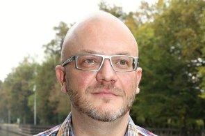 Daniel Kreš, Country Manager pro Českou republiku společnosti Studio Moderna Fashion Group