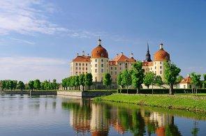 Sasko nejsou jen Drážďany, ale třeba i lužickosrbské město Bautzen