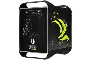 TEST: Alza Nvidia Little Monster Reloaded Lvl 3 je skvělé PC pro hráče
