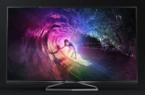 Philips 40PUS6809: Nejlevnější Ultra HD na trhu zaujme výbornou výbavou