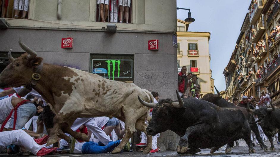 Zatímco světové trhy pod vlivem řecké krize kolísají, ve Španělsku rostou býčí nálady.