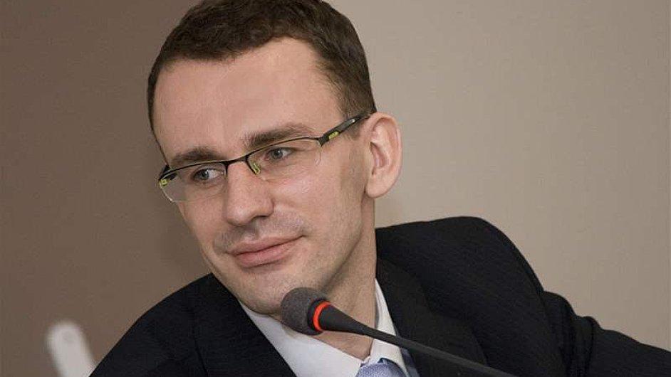 Jan Potůček, account manager v komunikační agentuře Taktiq Communications
