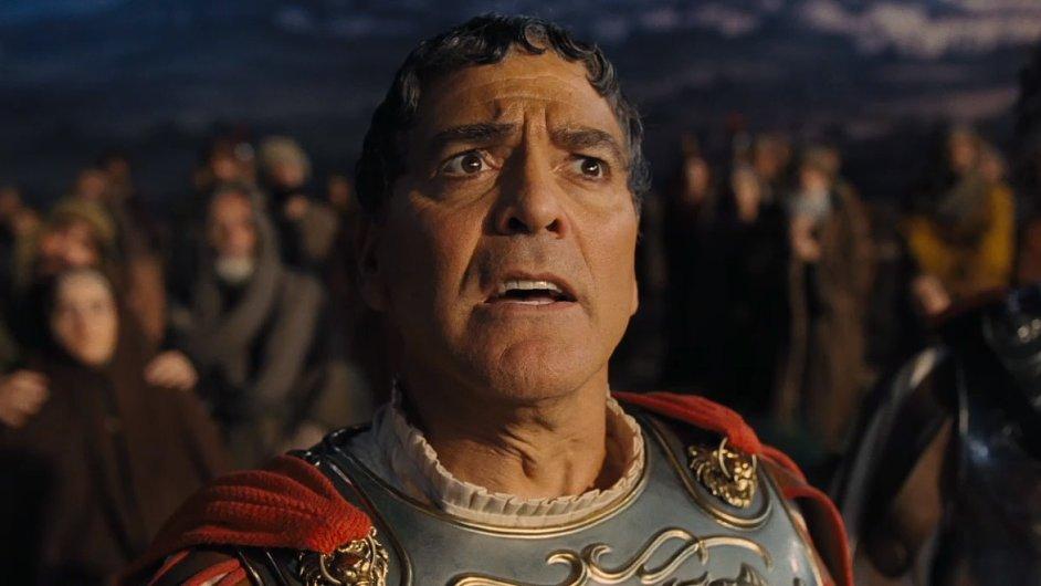 Do českých kin film Ave, Caesar! vstoupí 3. března 2016.