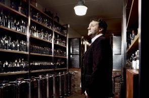 Martin Žufánek: Jsem takový alkoholový underground