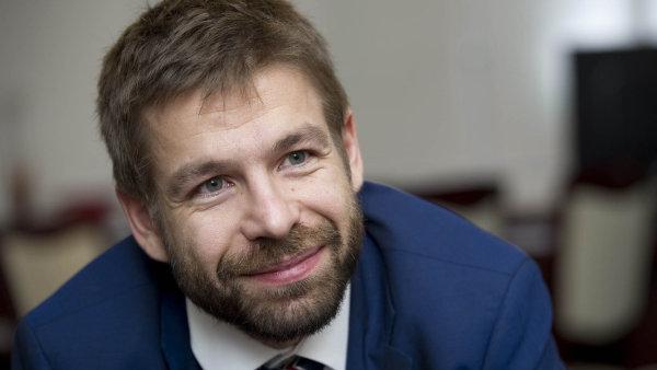 Ministr spravedlnosti Robert Pelik�n