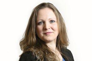 Kateřina Podlahová, manažerka liberecké pobočky agentury Grafton