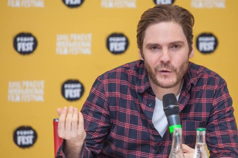 Daniel Br�hl na Febiofestu p�edstavil film Kolonie, kter� do kin p�ijde 14. dubna.