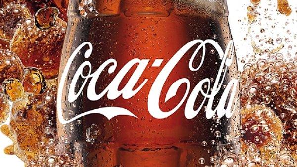 K ukrytí tajné zprávy může posloužit i obyčejná Coca-Cola - ilustrační foto