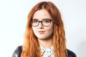Silvia Kolesárová, Art Director a fotograf v obsahové agentuře Bubble