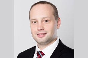 Tomáš Míča, finanční ředitel Golden Gate CZ