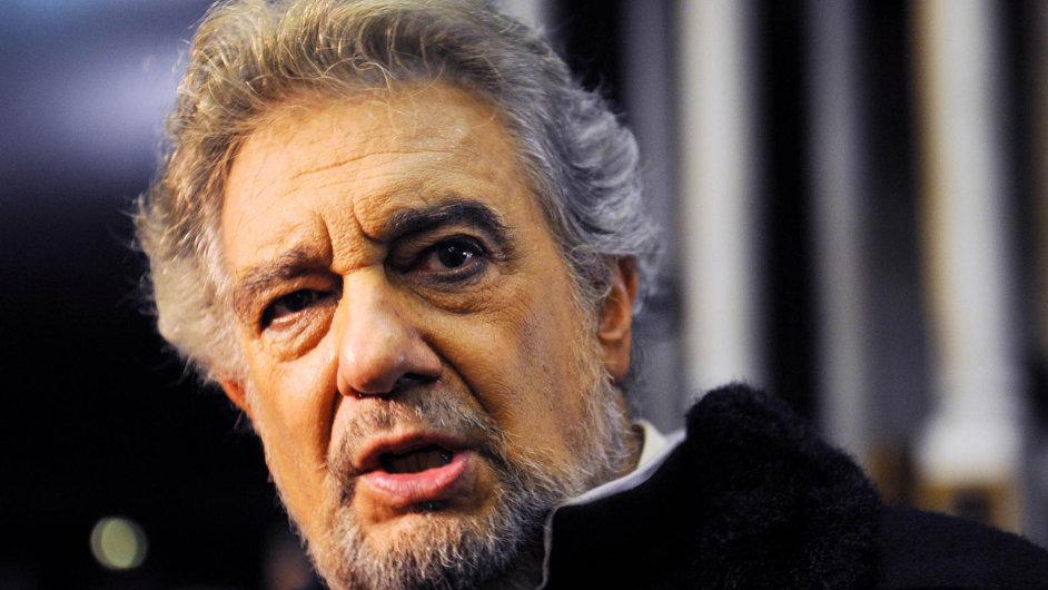 Plácido Domingo je od roku 2003 generálním ředitelem losangeleské opery.