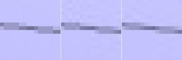 Porovnání kvality komprese obrázků ve formátu JPEG