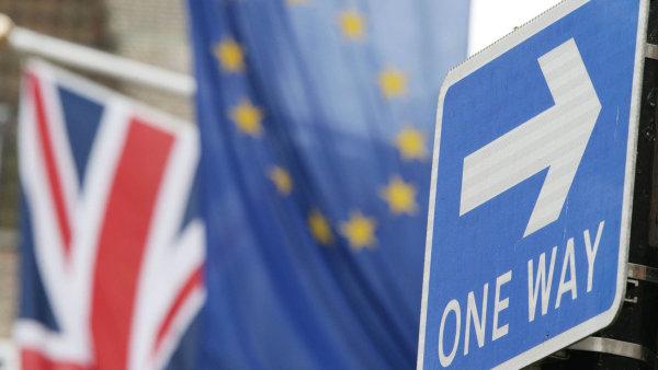 Britské konzervativce brexit neznepokojuje. Podle britského poslance Daniela Kawczynského potřebuje Evropská unie alternativu, ekonomickou integraci bez té politické - Ilustrační foto.