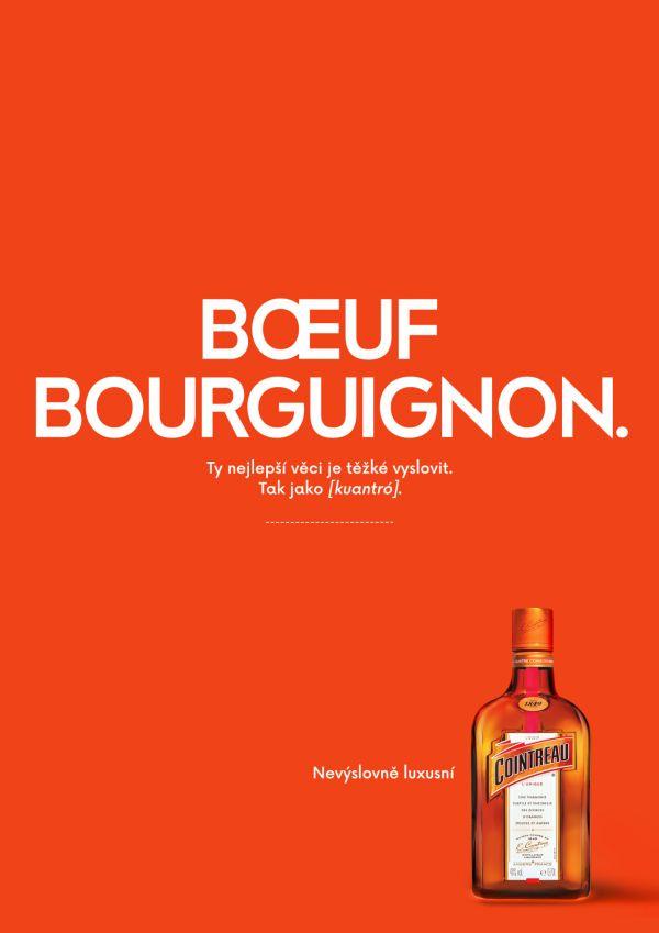 Cointreau Boeuf Bourguignon
