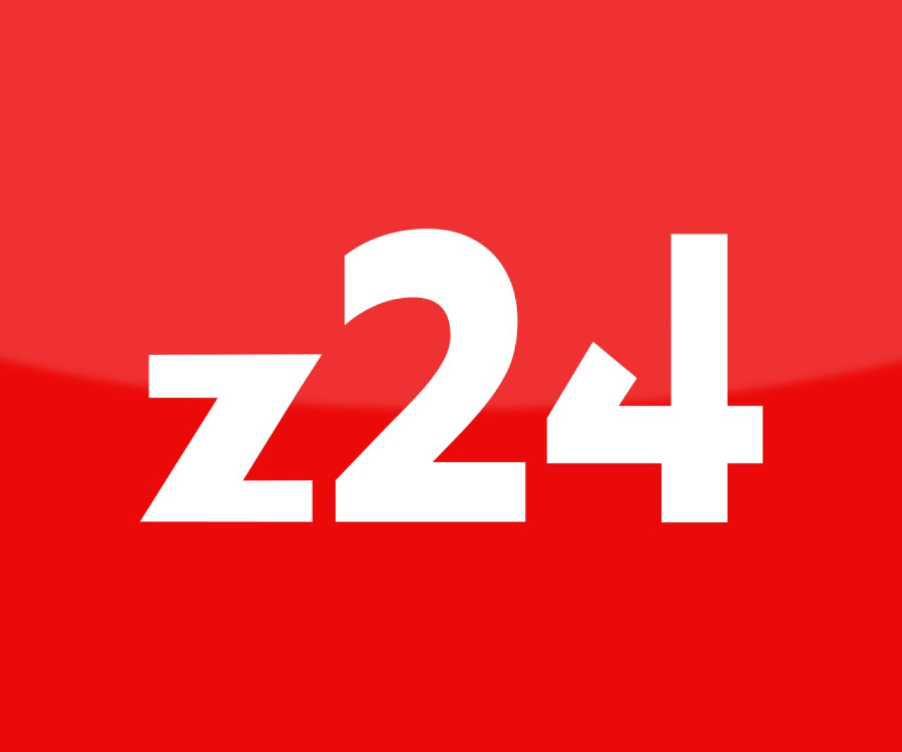z24 logo