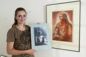 Litomyšl vystavuje fotografie Josefa Váchala. Někdy dokumentoval lidi a situace, jindy měl umělecké ambice