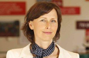 Věra Výtvarová, vedoucí partnerka Auditorských služeb PwC v regionu střední a východní Evropy