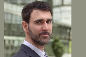 Jan Krčmář, manažer pro oblast Public Relations v poradenské společnosti EY