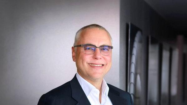 Zdeněk Bakala, podnikatel ainvestor.