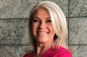 Jenni Flinders, viceprezidentka pro obchodní kanály společnosti VMware