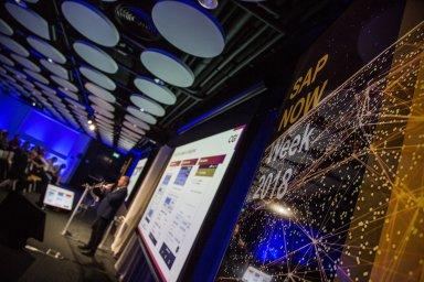SAP NOW WEEK 2018