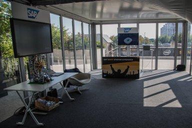 SAP chce převzetím Qualtricsu především posílit podnikání v cloudových službách.