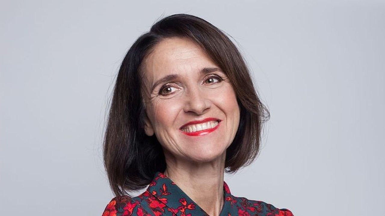 NEPOUŽÍVAT! TOP ženy Česka: Kateřina Šimáčková, soudkyně ústavního soudu