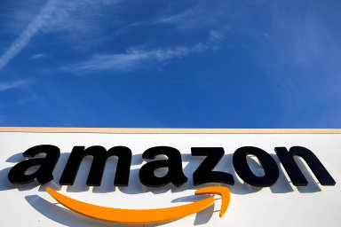 Amazon pod tlakem Německa i EU mění obchodní podmínky - Ilustrační foto.