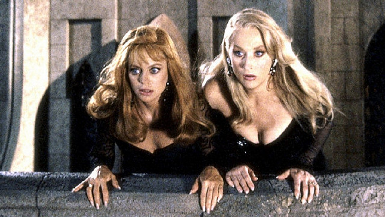 Meryl Streepová posloužila ve filmu Smrt jí sluší dinosaurům a jejich kůži