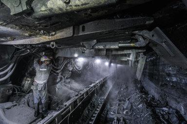 Státem kontrolovaný těžař OKD má už třetího ředitele za poslední dva roky. Jediného producenta černého uhlí v Česku bude řídit Radim Tabášek.