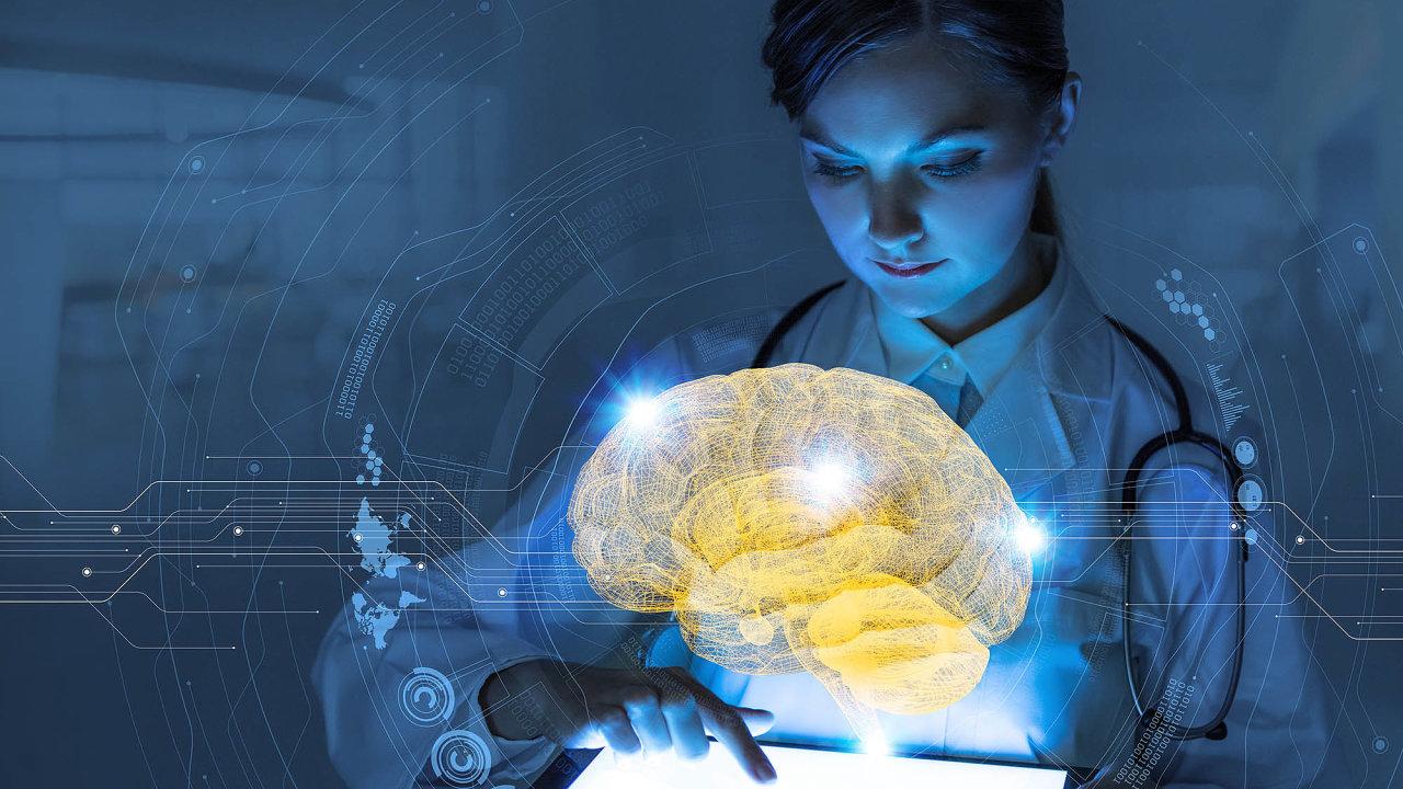 Jak se bude k lidem chovat vyspělá umělá inteligence?