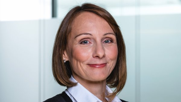 Jana Buršíková, Professional Support Lawyer advokátní kanceláře bnt