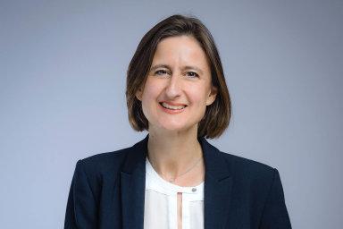 Výkonnou ředitelkou pro region střední avýchodní Evropy stavební adeveloperské společnosti Linkcity se stala Émilie Palanquová (41), která pro firmu pracuje odroku 2001.