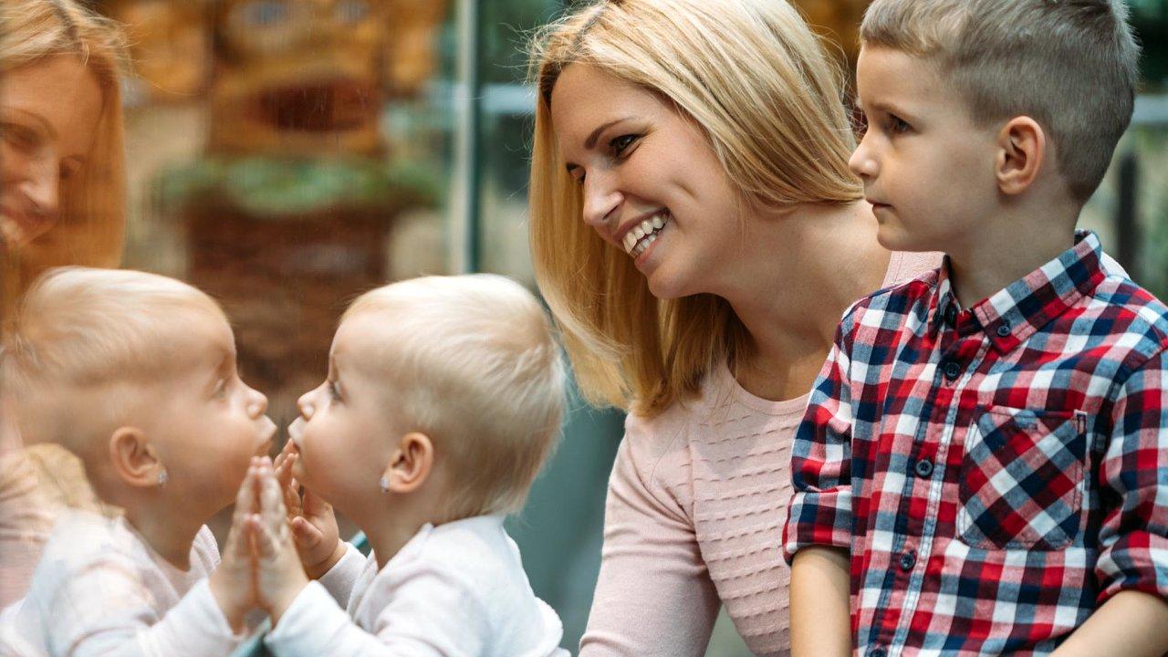 Nová pravidla pro vyplácení rodičovského příspěvku platí od začátku roku 2020.