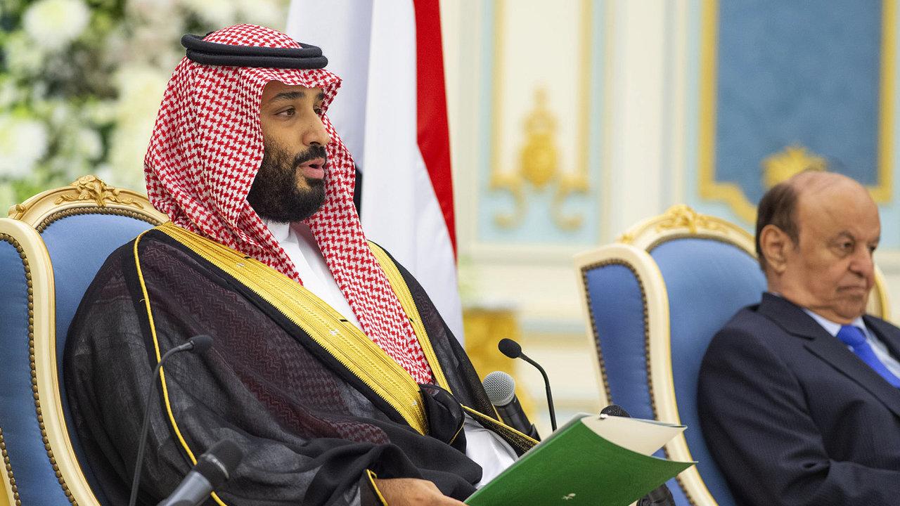 Mohammed bin Salmán