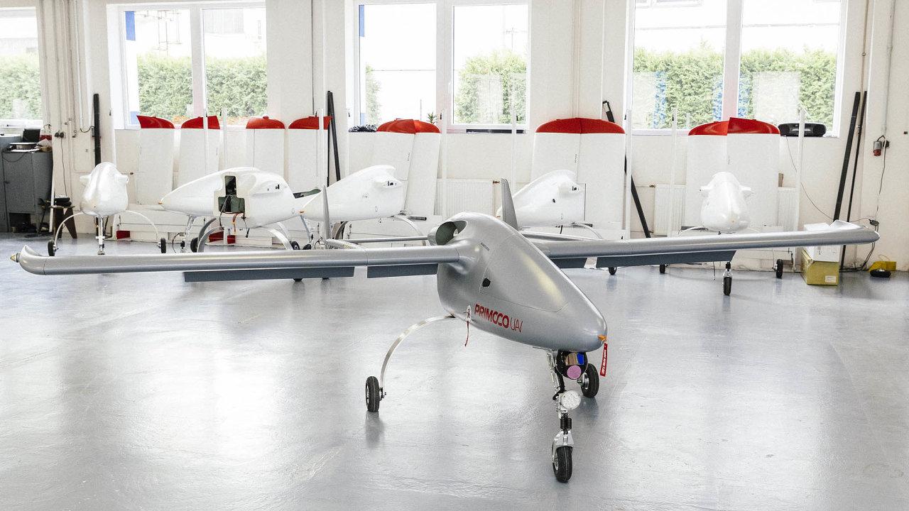 Trh Start spustila burza najaře 2018. Vsoučasnosti se již natomto alternativním trhu obchoduje s cennými papíry například výrobce bezpilotních letounů Primoco UAV, jedné ze šesti firem.
