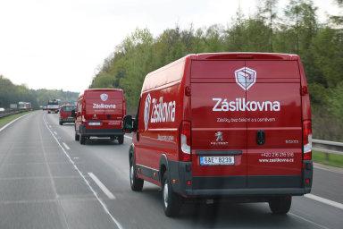 Titul Czech Best Managed Companies získala i firma Zásilkovna.