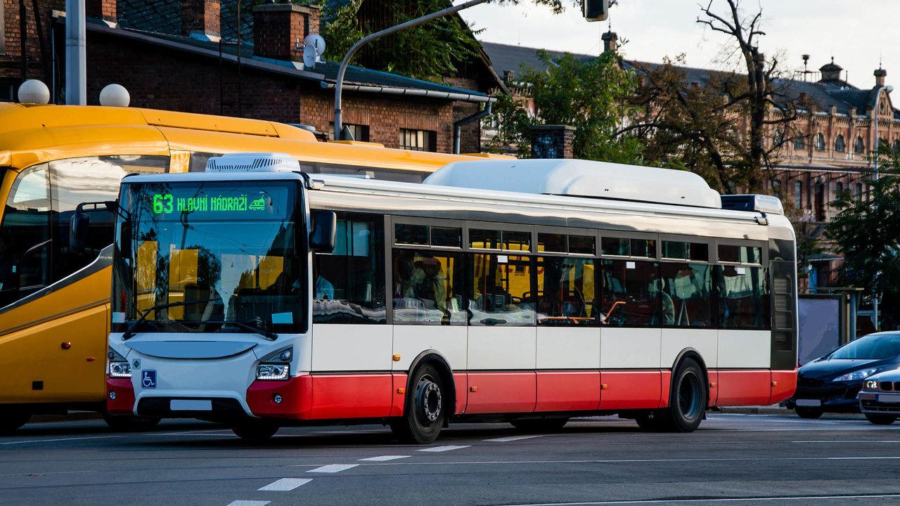 VBrně vznikl projekt Cirkulární doprava, jehož základní myšlenkou je využití biometanu, vzniklého zbiologicky rozložitelných odpadů, coby paliva pro autobusy.