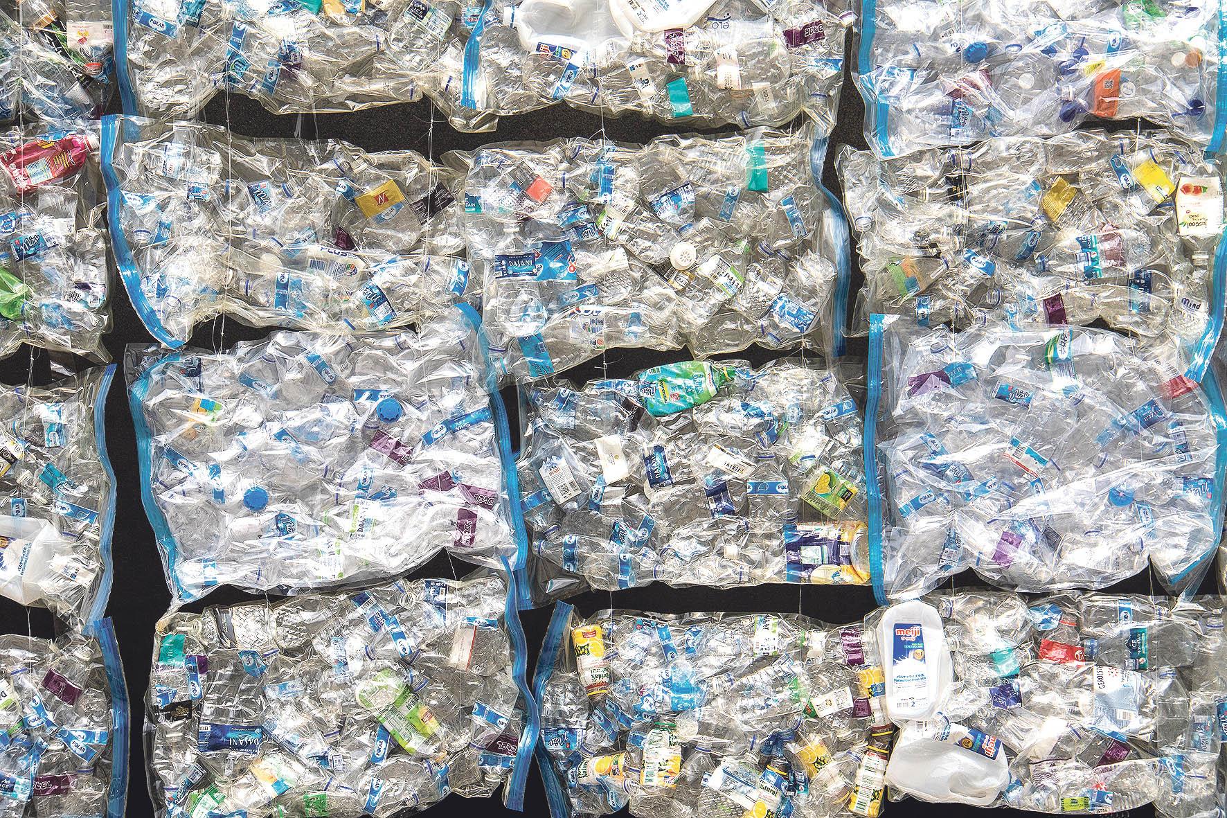 Recyklaci by měla podpořit nová odpadová legislativa, kterou vzáří projednávala Poslanecká sněmovna.