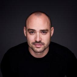 Martin Brna, hlavní designér Vasky