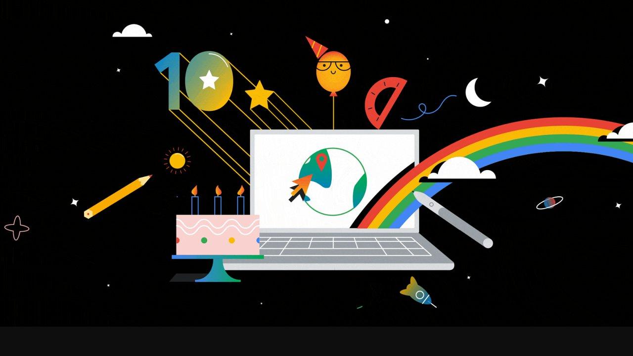 Chrome OS slaví deset let existence, Windows zatím neporazil, macOS ano.